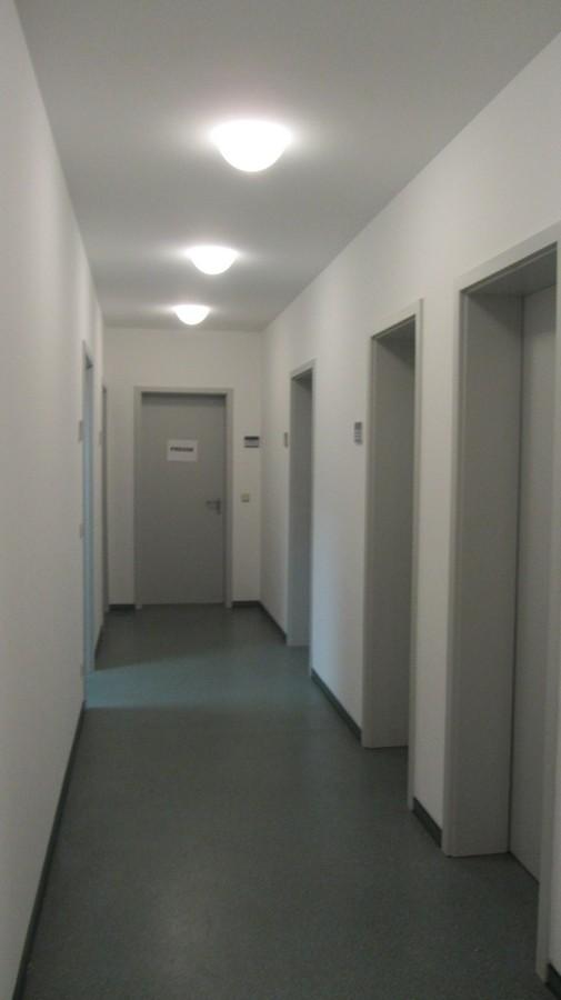 Sportstätten Oberhof