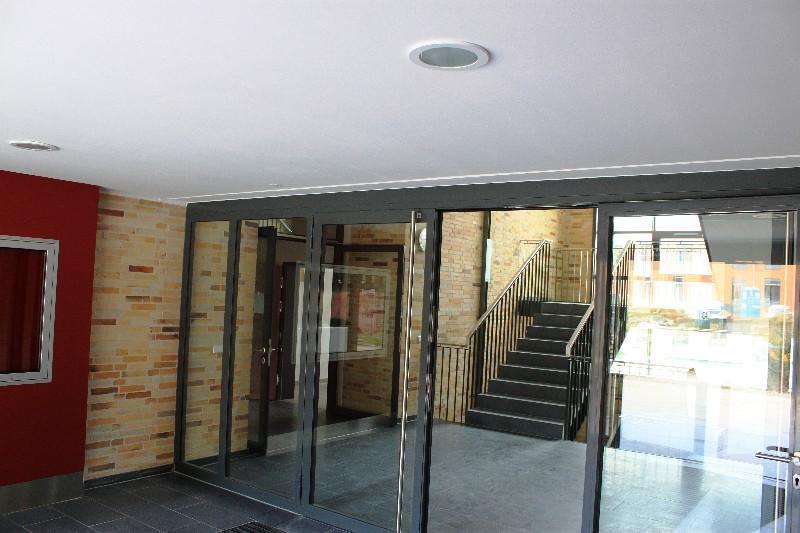 Herrenwaldkaserne in Stadtallendorf Umbau Gebäude 9, 10, 11, 23, 47